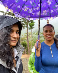 women in coffee, coffee farmer, coffee supply chain, canada coffee subscription, coffee beans, colombia coffee, empowering women, women in business