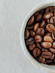 can you use espresso beans for drip, and drip beans for espresso
