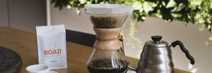 Road Coffee Chemex Pour Over