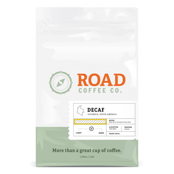 Colombia Decaf 2lb