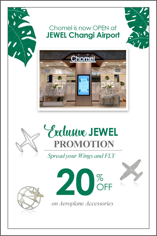 chomel is now open at jewel