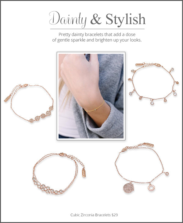 Dainty & Stylish