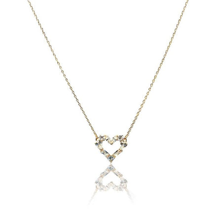 Fairy Cubic Zirconia Necklace