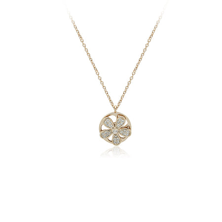 Cubic Zirconia Necklace
