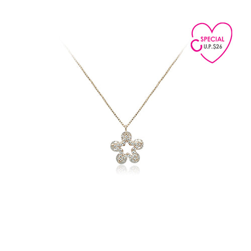 Special Buy Cubic Zirconia Necklace