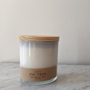 Apothecary Candle - Wild Flower Shop