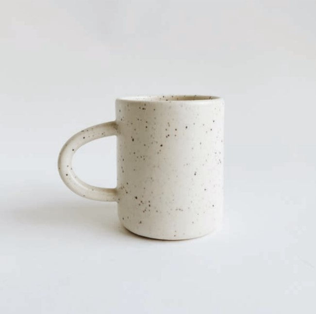 Curve Mug - Wild Flower Shop