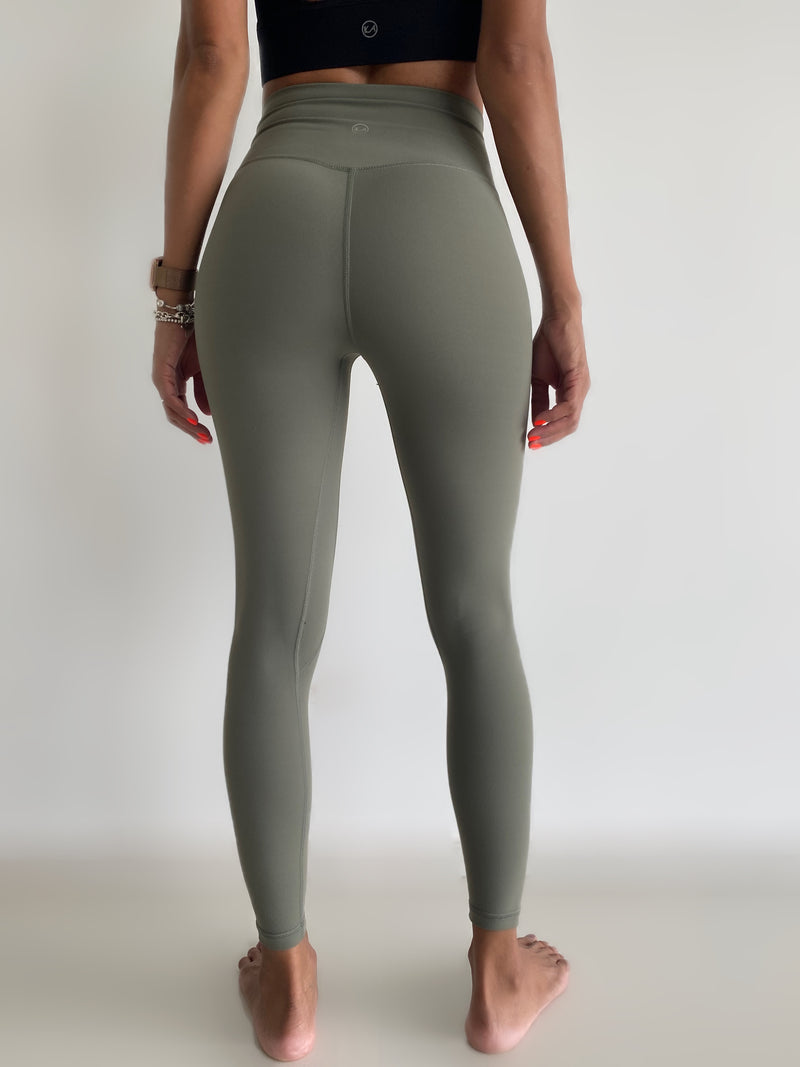 FIRE1 Leggings (BASIC Collection) - Ikadancewear