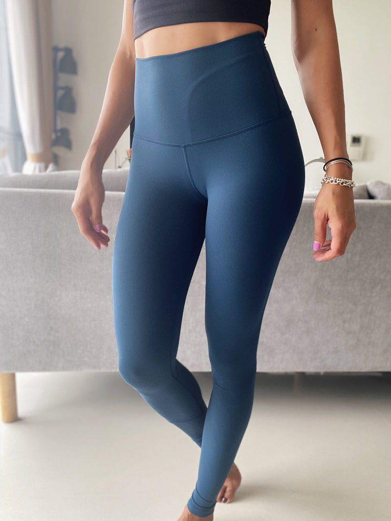 FIRE3 Leggings TALL size - Ikadancewear
