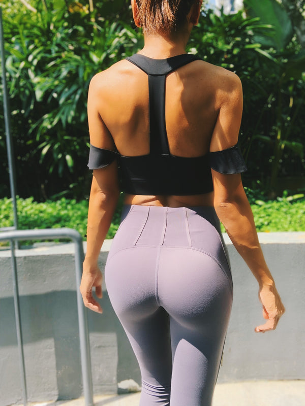 CORSET leggings $65 -20% - Ikadancewear