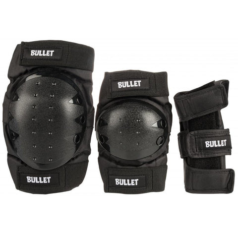 Bullet Combo Padset Adult