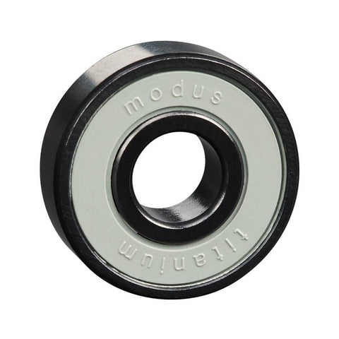 Modus Titanium Skateboard Bearings