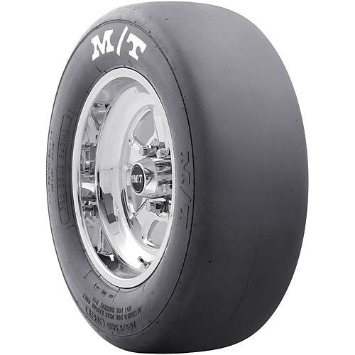Mickey Thompson 3052R Pro Drag Radial Tire 26.0/8.5R15