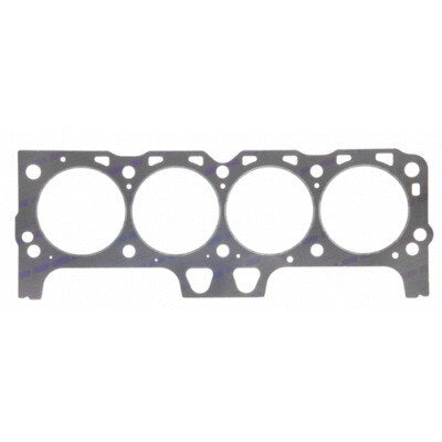 Cylinder Head Gasket, 4.500 in Bore, Big Block Ford, Each