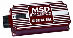 MSD Digital 6AL Ignition Controllers 6425