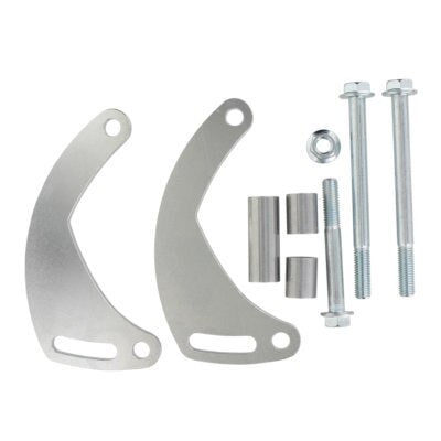 LOW MOUNT ALTERNATOR BRACKET KIT GM LS1 LH