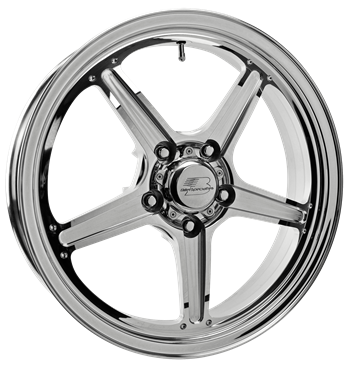 ST LITE 1 PC 17X4.5 2.0i n BS 65 BP N