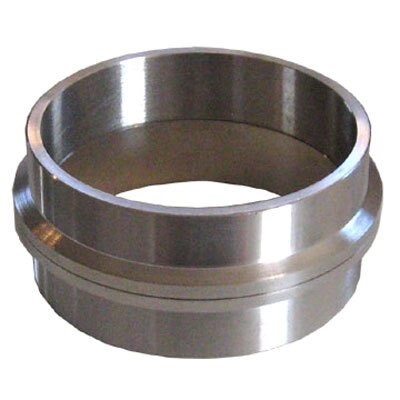 "3.0"" Stainless Steel V-Band Clamp Rings (Set of 2)"