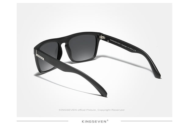 KINGSEVEN® - Bamboo™ 2021 N-751 Wood Handmade Sunglasses
