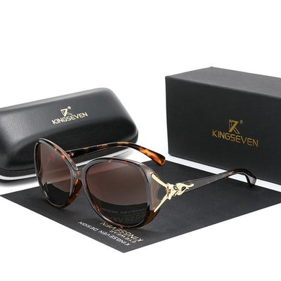 KINGSEVEN® - 2021 N7842 Women Sunglasses