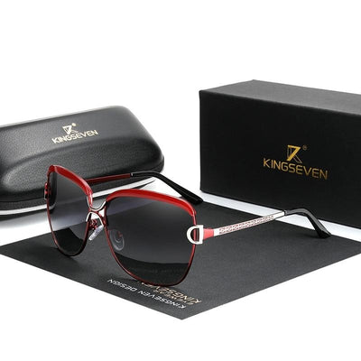KINGSEVEN® - 2021 N7018 Women Sunglasses