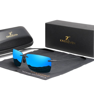 KINGSEVEN® - Premium 2020 N7025 Sunglasses