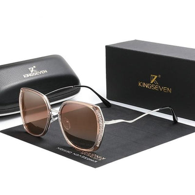 KINGSEVEN® - 2021 N7832 Women Sunglasses