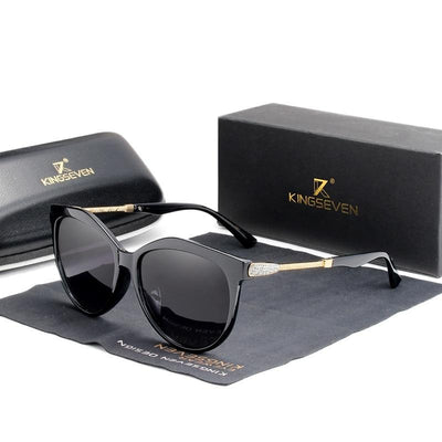 KINGSEVEN® - 2021 N7826 Women Sunglasses