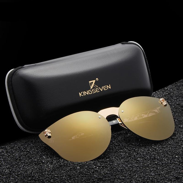KINGSEVEN®  - 2021 N7001 Women Sunglasses