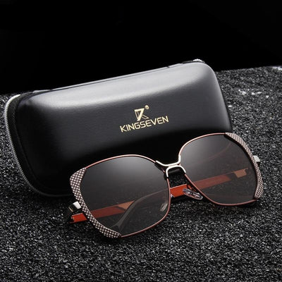 KINGSEVEN®  - 2021 N7011 Women Sunglasses