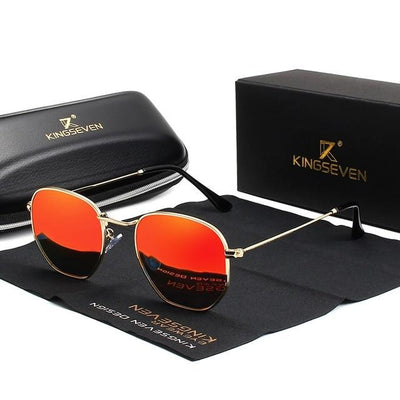 KINGSEVEN®  - 2021 N7548 Classic Men Sunglasses