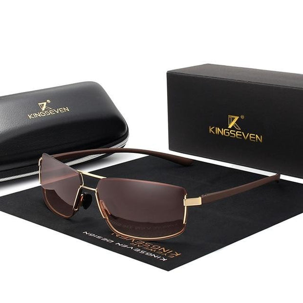 KINGSEVEN®  - 2021 N7128 Men Sunglasses
