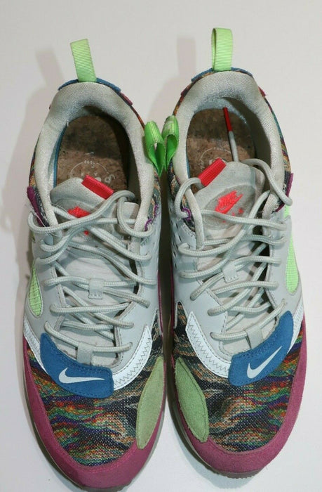 Nike Air Max 720 OBJ CK2531-900 Young King of Drip US Size 9.5 EUR 43 Multicolor