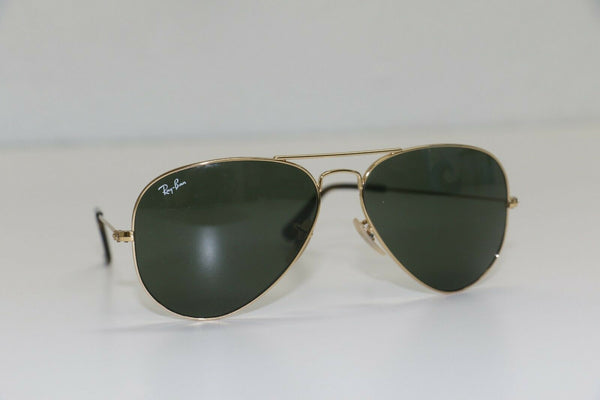 Ray-Ban Sunglasses RB3025 181 58-14 Aviator HAVANA COLLECTION