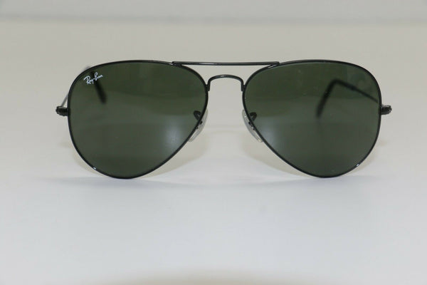 Ray-Ban RB3025 Polarized Aviator Sunglasses L2823 58-14