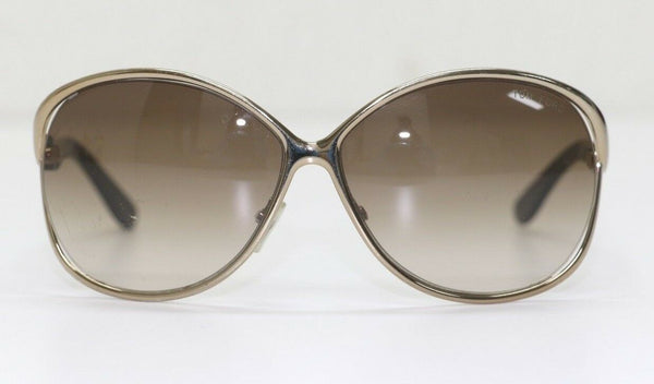 Tom Ford TF89 670 Yvette Gradient 63-13 125 Sunglasses