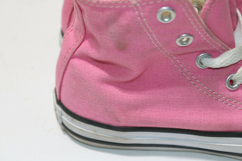 Converse Chuck Taylor All Star Kids Hi Top 3J234 Pink Size Youth 13