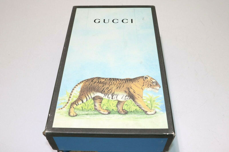 Gucci Ghost Hi Top Sneaker - 448480 - Size 12 - In box
