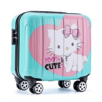 Valise Cabine Hello Kitty Cute
