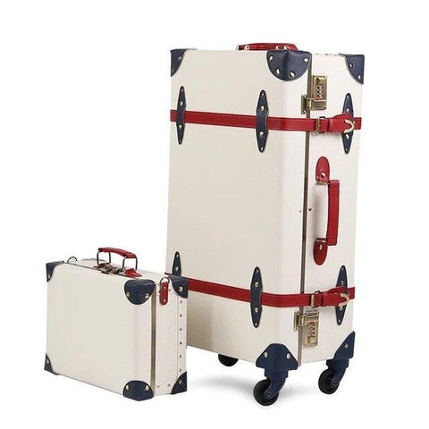 Valise Deluxe<br/> Vieille malle