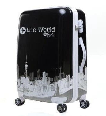 Valise Love The Classic World