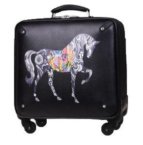 Valise Cabine Cheval
