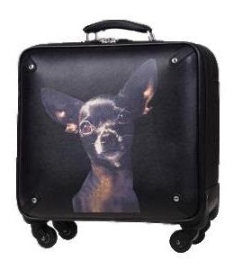 Valise Cabine Chihuahua