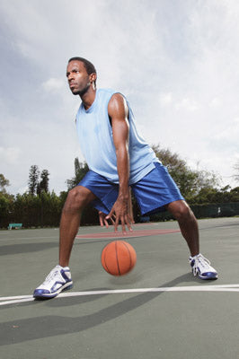 Power Weighted Workout Vest for Basketball