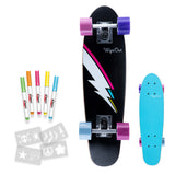 Wipeout™ Dry Erase Skateboards