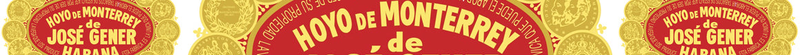 Hoyo de Monterrey cuban cigars online for sale