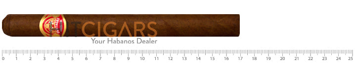 Partagas 8-9-8 Cabinet Varnished