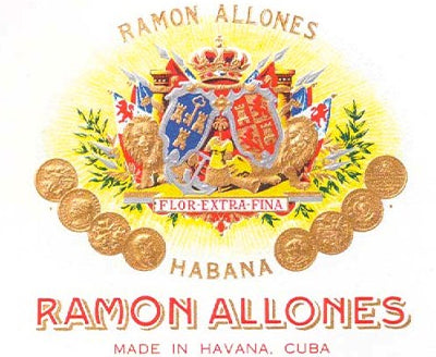 Ramon Allones cuban cigars online for sale