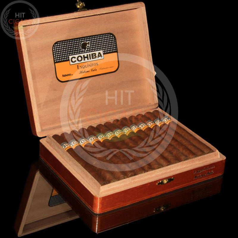 Cohiba Exquisitos - HitCigars