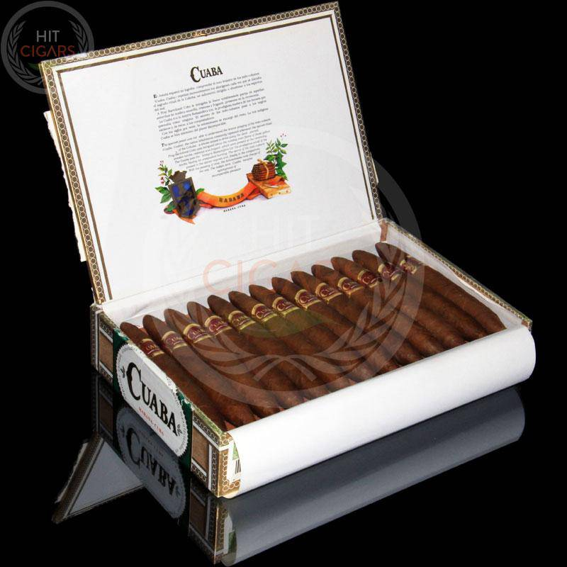 Cuaba Exclusivos - HitCigars